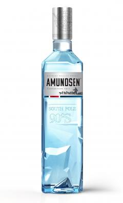 AMUNDSEN 700ml design