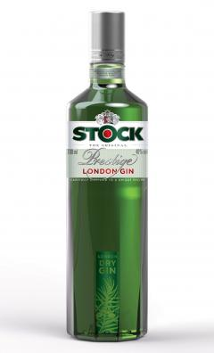 Stock GIN design